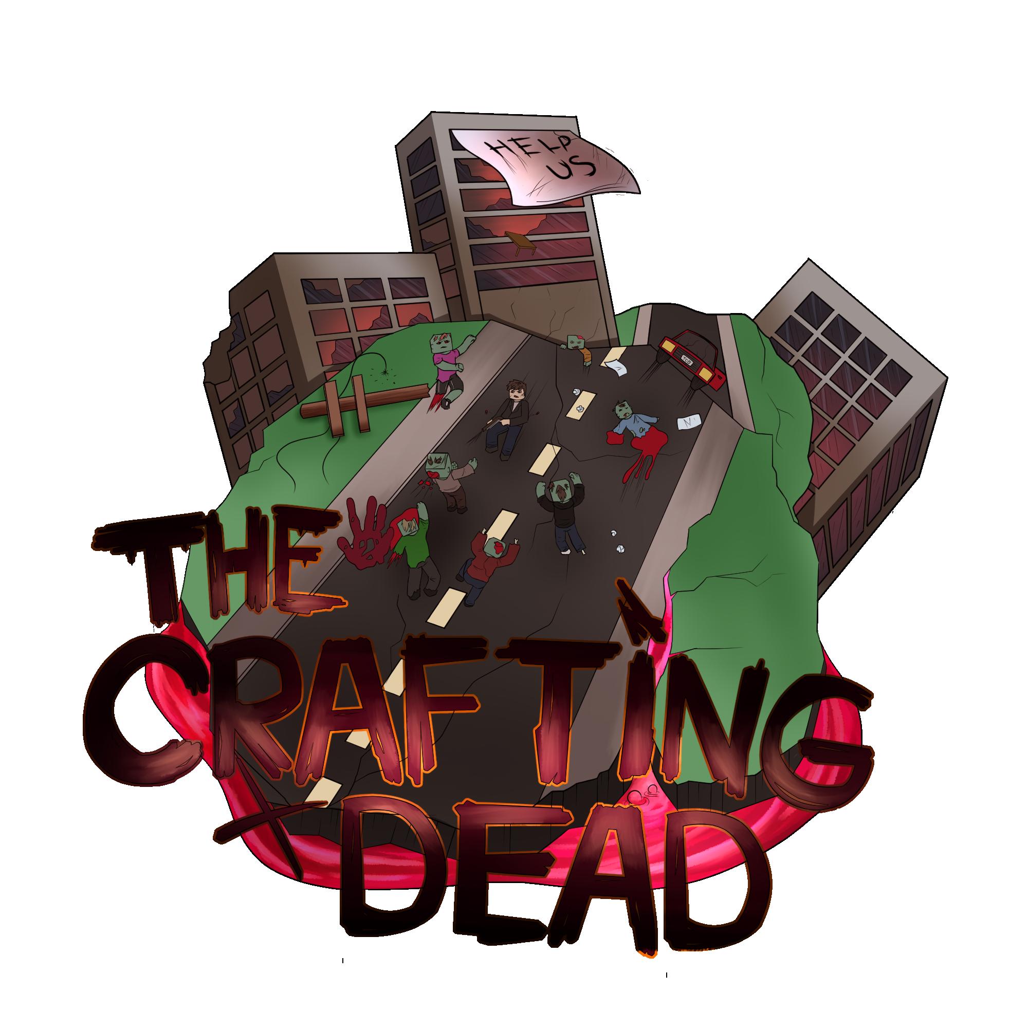TheCraftingDead